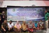 Pengabdian Masyarakat Unand, Membantu Pengembangan Budidaya Ternak Sapi di Ampang Pulai Pesisir Selatan