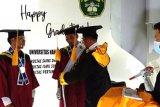 UNU Lampung beri penghargaan terbaik kepada pewarta Antaralampung