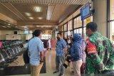 Gunakan surat tes cepat COVID 19 palsu, satu keluarga batal terbang ke Sumut