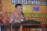 Gubernur Sulteng  minta perayaan Natal terapkan prokes cegah COVID-19