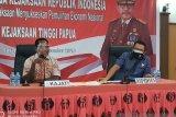Kejati Papua: Kasus gratifikasi dilanjutkan usai Pilkada serentak Waropen
