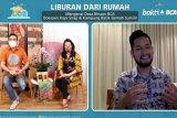 BCA ajak masyarakat liburan keliling Doesoen Kopi Sirap & Kampung Batik Gemah Sumilir secara virtual