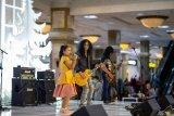 Lagu seruan perdamaian Indonesia meriahkan konser di Yogyakarta