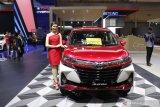 Ini lima merek otomotif penjualan tertinggi di Indonesia