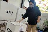 Ini persentase partisipasi pemilih dalam Pilkada Kalteng