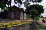 Tersangka teroris Upik Lawanga dapat perintah dari pimpinan JI buat senjata