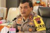 Kapolda Jateng: 18 polisi dipecat selama 2020