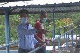 Bupati Kapuas memperpanjang kebijakan menggratiskan pembayaran air PDAM