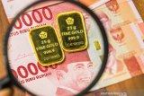 Polisi ungkap eks pegawai KPK curi barang bukti berupa emas seberat 1,9 Kg