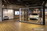 Porsche membuka pameran