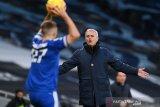 Tottenham dipecundangi Leicester