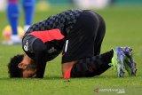 Liverpool dikabarkan akan jual Mohamed Salah
