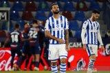 Sociedad tumbang di Levante, Villarreal bekuk Osasuna