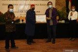 KBRI dan ormas beri penghargaan Menag Malaysia