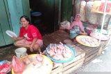 Harga ayam potong di Baturaja  OKU naik drastis jelang Natal