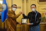 Bambang Soesatyo minta Sulsel kembangkan Dewa-Dewi dan Dedi
