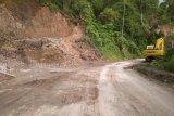 Larang penambangan liar, Kepala Kampung  di Pesisir Selatan dianiaya