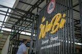Semen Gresik revitalisasi sentral Waroeng Binaan untuk BUMDes sekitar perusahaan