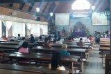 Ibadah Natal secara virtual di Kotim cegah penularan COVID-19