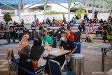Soekarno-Hatta siapkan lima hari karantina penerbangan internasional