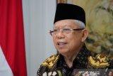 Ma'ruf Amin: Parpol jangan jadi tunggangan untuk kepentingan tertentu