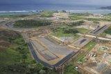 Progres pembangunan Mandalika MotoGP Street Circuit