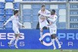 Milan taklukkan Sassuolo 2-1
