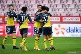 AS Monaco mengalahkan Dijon FCO 1-0