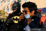 Mesir produksi hingga 60 juta dosis vaksin Sinovac setiap tahun