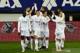 Skuat Real Madrid terjebak di pesawat akibat cuaca buruk
