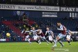 West Brom ditaklukkan Aston Villa 0-3