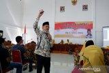 Darul Siska: Gubernur Sumbar terpilih mesti rangkul calon yang kalah