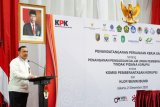 KPK sepakati kerja sama pengaduan tipikor dengan kementerian/lembaga-pemda