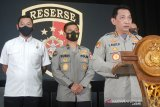 Kabareskrim janji menuntaskan kasus pelanggaran prokes Rizieq