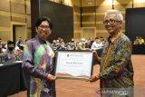 KBRI beri penghargaan pada Menteri Wilayah Persekutuan Malaysia