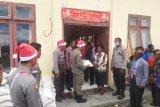 Yayasan Buddha Tzu Chi gandeng Polda Papua salurkan bantuan 280 ton beras