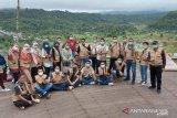 Jalin Silaturahmi Dengan Jurnalis, BPJAMSOSTEK Sulawesi-Maluku Gelar Media Gathering di Manado