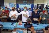 BNN NTB buru pemesan empat kilogram ganja asal Bima