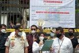 Langgara protokol Kesehatan, Satpol PP pastikan tutup permanen  diskotek 'Monggo Mas'
