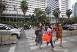 DKI Jakarta  Memperpanjang PSBB Masa Transisi