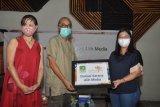ACC menyalurkan bantuan untuk Padepokan Seni Bagong Kussudiardja