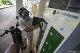 Proyek pengembangan baterai listrik senilai Rp142 triliun segera dimulai di Indonesia