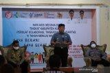 Pemkab Kupang targetkan  perda penanganan AIDS