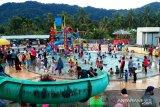 Libur natal dan tahun baru, Solok Selatan tetap buka destinasi wisata