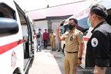 Pemkab Bantaeng kenalkan lima kendaraan layanan publik