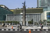PSBB transisi di wilayah Jakarta diperpanjang hingga 3 Januari 2021