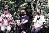 ROAR mengkampanyekan penggunaan masker bertajuk Maskermu Harimaumu!