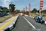 Pembangunan Terowongan Suro Noto Sari Solo telan Rp5,6 miliar