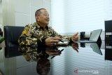 Perjuangan Komisi IX DPR untuk kesejahteraan PLKB non ASN mulai nampakan berhasil