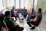 Tim Tabur Kejati Sulbar buru DPO korupsi hingga ke Papua